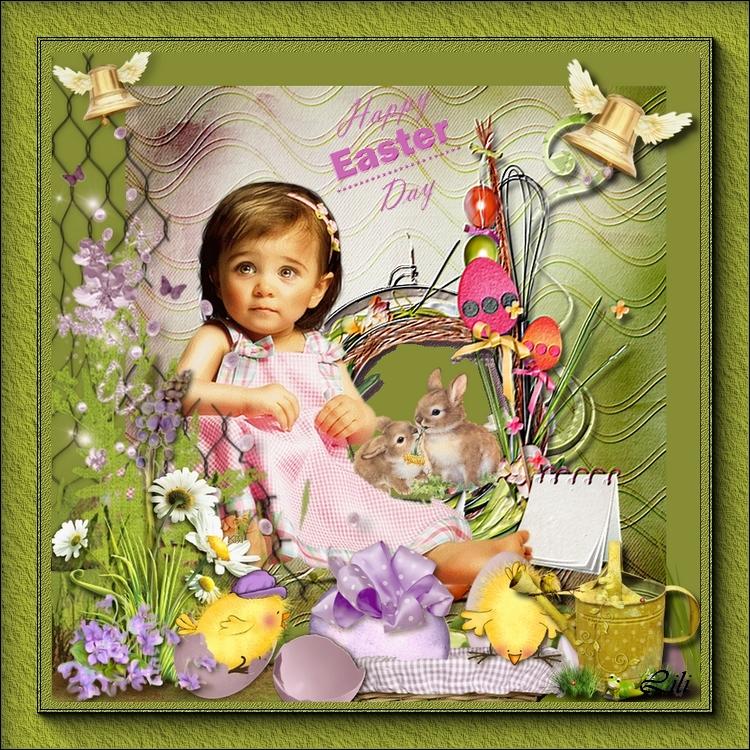 Pâques 3